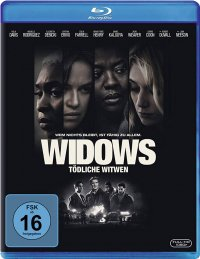 Widows, Titelmotiv