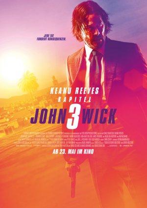 Titelmotiv - John Wick 3