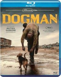 Dogman, Titelmotiv