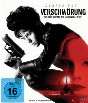 Verschwörung (The Girl in the Spider's Web)